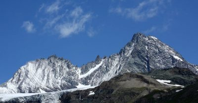 kals, grossglockner, mountain